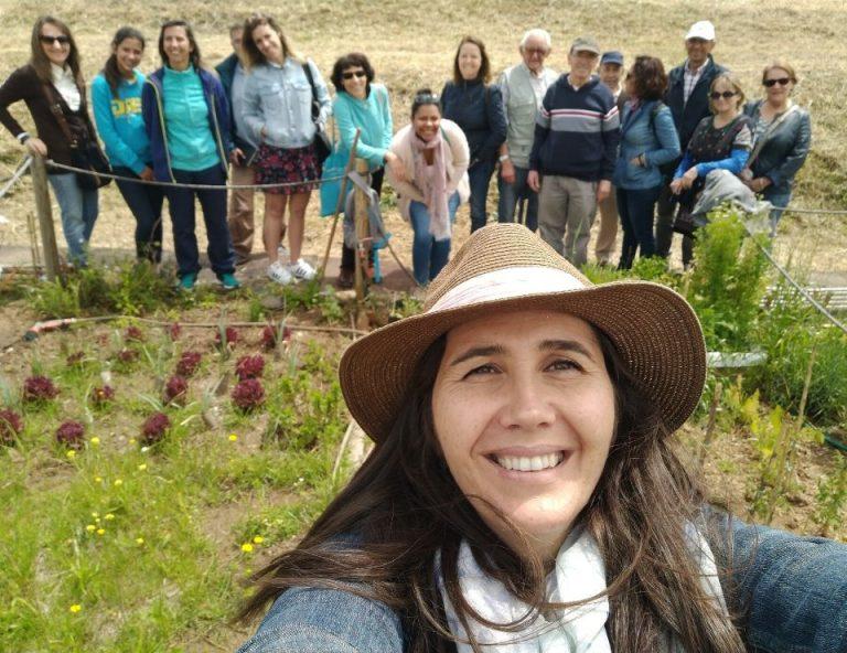 workshops cultivos da caseiro horta para hortelões urbanos