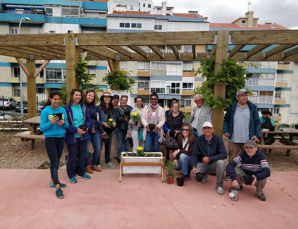 workshops cultivos da caseiro lisboa