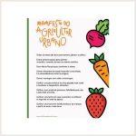 Manifesto do Agricultor Urbano